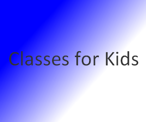 Classes for Kids